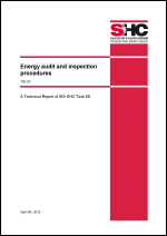 T50 C.4 Energy audit and inspection procedures