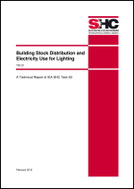 T50 D.1 Building Stock Distribution and Electricity Use for Lighting